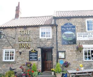 The Bull Inn