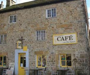 Johnny Bagdads Cafe