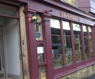 Vennels Restaurant