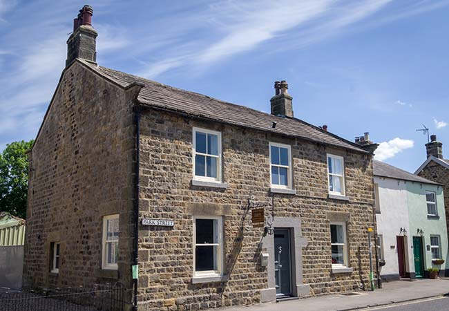 Bed and Breakfast North Yorkshire