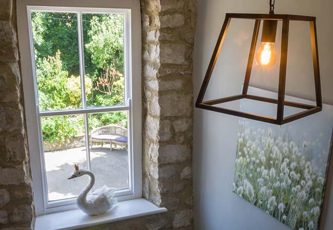 Bed and Breakfast Masham | Garden House