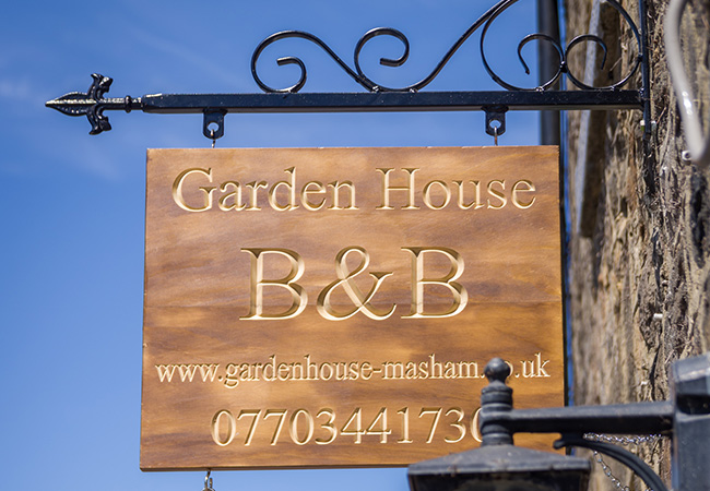 Bed and Breakfast Masham